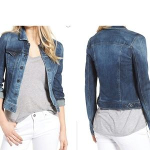 AG 'Robyn' Denim Jacket